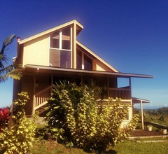 Hamakua Guest House and Camping Cabanas 1