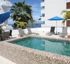 Amapas Apartments Puerto Vallarta 2