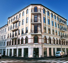 Frogner House Apartments - Odins Gate 10 1