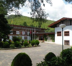 Olathang Hotel 1