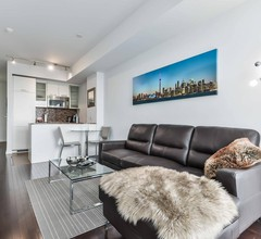 Atlantis Furnished Suites - York Street 1