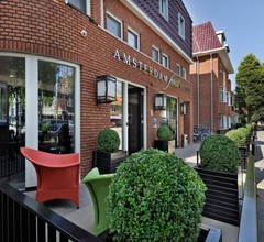 Amsterdam Forest Hotel 2
