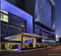Novotel Melaka 1
