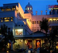 Sahira Butik Hotel 1