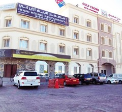 Gulf Crown Hotel Apartment 2