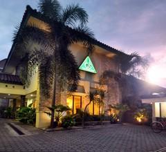 Griya Sentana Hotel Jogjakarta 1