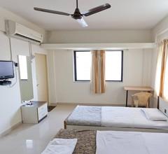 Amigo Serviced Apartments 1