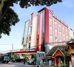 Citihub Hotel @Jagoan – Magelang 1