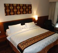 Rumah Kito Jambi Hotel 1