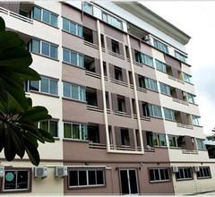 OYO 417 Nest Hotel 1