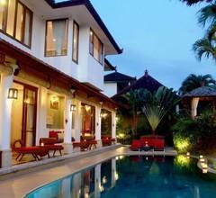 Villa Padi 1