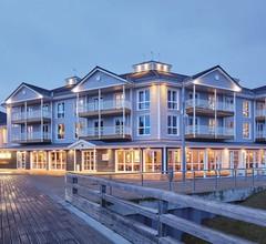 Beach Motel Heiligenhafen 2