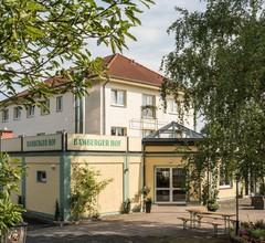 Hotel Bamberger Hof 1