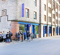 Cowgate Tourist Hostel 2