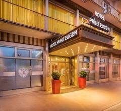 Novum Hotel Prinz Eugen Wien 1