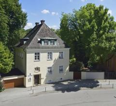 Frederics Residenz am englischen Garten 1