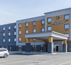 Quality Inn & Suites 1