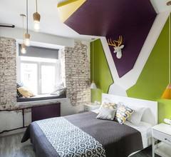 Homely Apartments Rubika 1