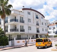 Güden Pearl Apart Hotel 1