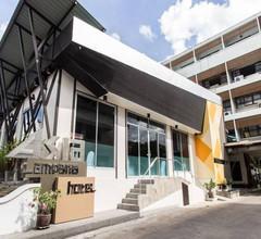 Asia Lampang Hotel 1
