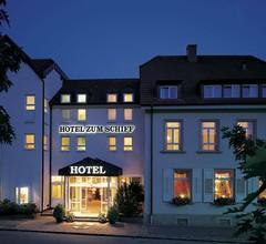 Hotel Zum Schiff 1