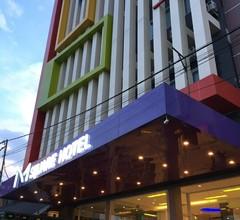 Msquare Hotel 1