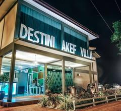 Destini Akef Villa 1