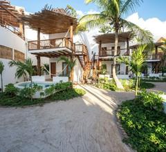 Villas HM Palapas del Mar 1