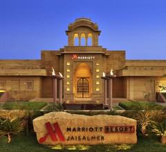Jaisalmer Marriott Resort & Spa 1