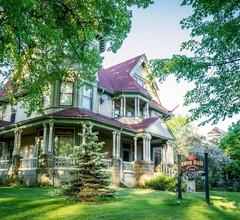 The Eden Hall Inn 1