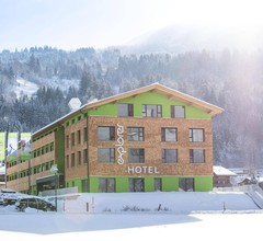 Explorer Hotel Kitzbühel 1