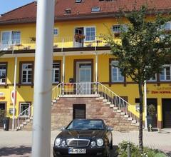Hotel Zum Schwanen 1