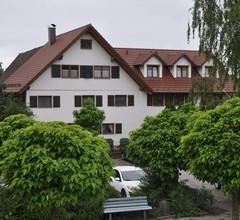 BodenSEE Haus am Geissbock 1