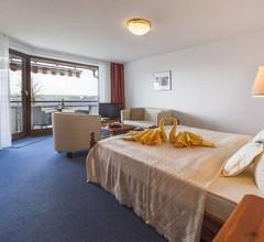 Hotel Seepark Appartements - Hotel Garni 1