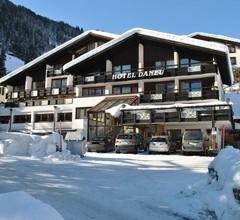 Hotel Daneu 2