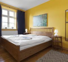 Ferienwohnung für 4 Personen (60 Quadratmeter) in Bad Wildungen 1