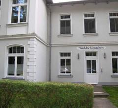 Fewo Villa Waldschlösschen 2