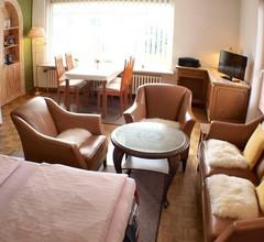 Ferienwohnung für 2 Personen (28 Quadratmeter) in Tinnum (Sylt) 1