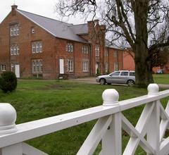 FerienGut Dalwitz Verwalterhaus 1