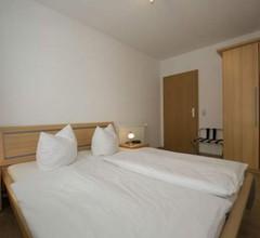 Ferienwohnung für 4 Personen (50 Quadratmeter) in Rostock 1