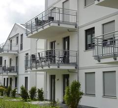 Residenz Margarete F596 Penthouse 2.7 mit 2 Balkonen + Kamin 2