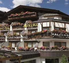 Austria Bellevue 2