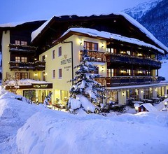Natur-&Alpinhotel Post 1