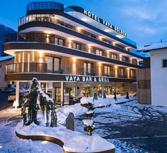 VAYA Sölden fine living resort 2