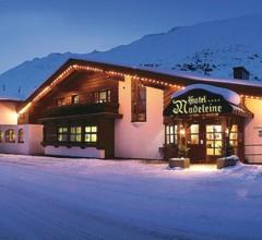 Hotel Madeleine 2