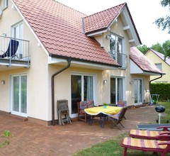 Villa Florenz EG, Doppelhaus, ebenerdig, strandnah, WLAN 2