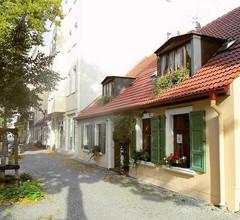 Historisches Fischerhaus, Familie Wünsch 2