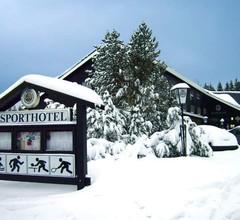 gut-Hotel Sporthotel Schulenberg 2