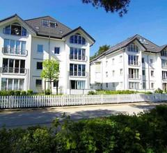 Villa Strandperle, Whg. 16 1