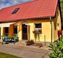 Luzie's Hus 2